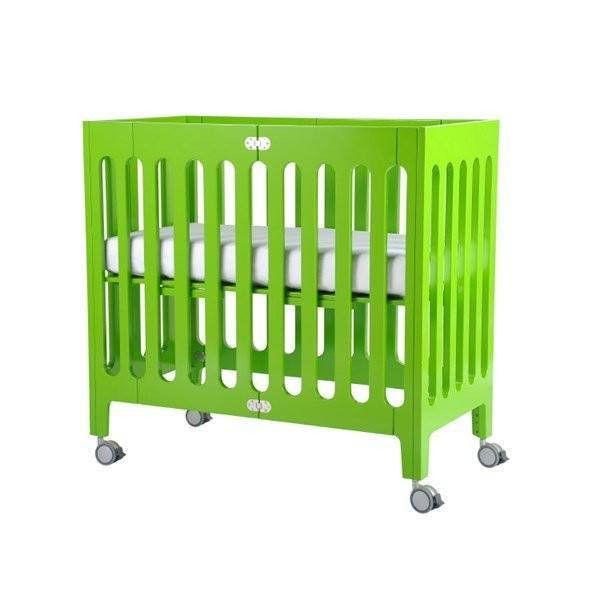 features dimensions designed for urban spaces u0026 home alma mini urban crib is all about style mobility u0026 storage