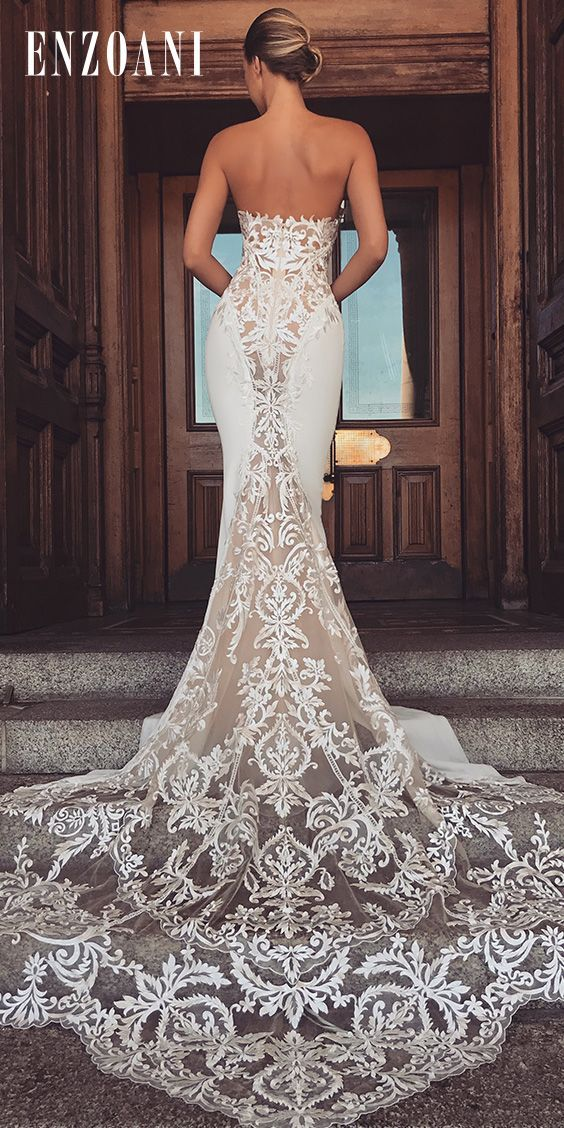 a7b35cedb15b Lainey | 2019 Blue by Enzoani We are want to say thanks if you like to  share this post to another people via your facebook, pinterest, google plus  or ...