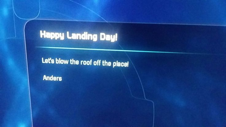 Mass Effect Andromeda, Dragon Age ANDERS NO!