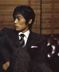 反町隆史 Sorimachi Takashi