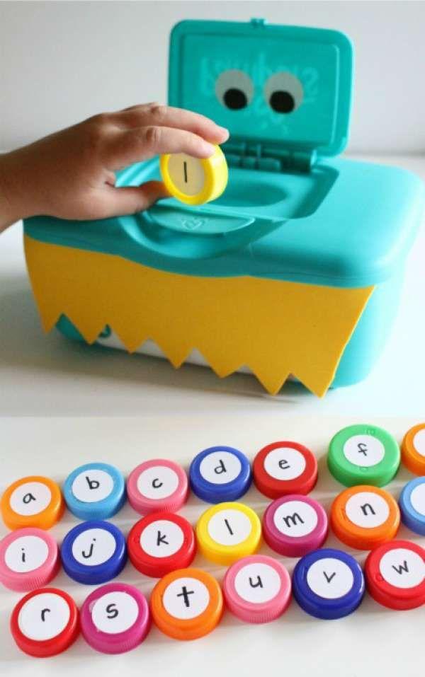 14 activités pour apprendre aux enfants à écrire en s'amusant