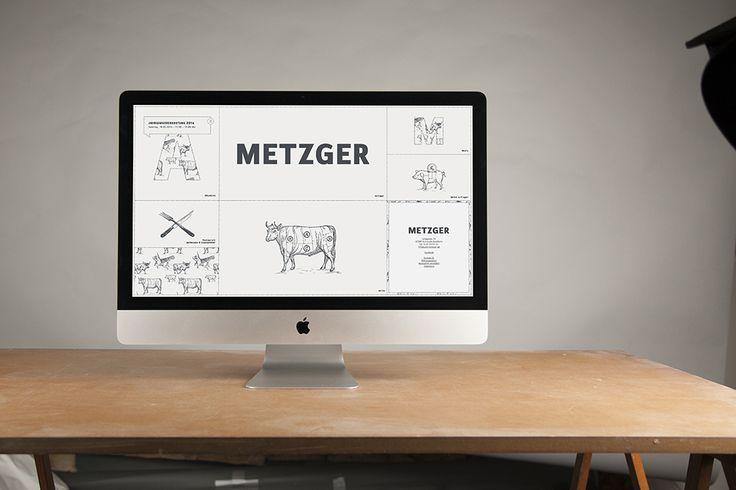 Metzger Weingut in der Pfalz - Buero Medienagenten