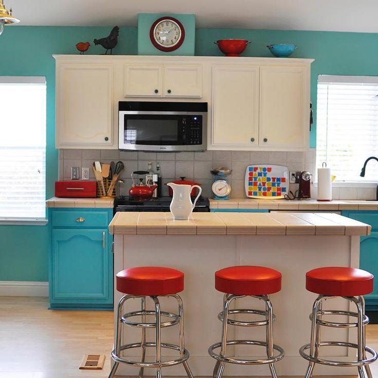 Empty Kitchen Cupboard: 20 Best Kitchen : Kitchen Cabinet Soffit Ideas Images On