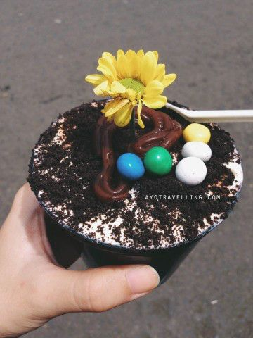 Ice Cream Pot from ayotravelling.com