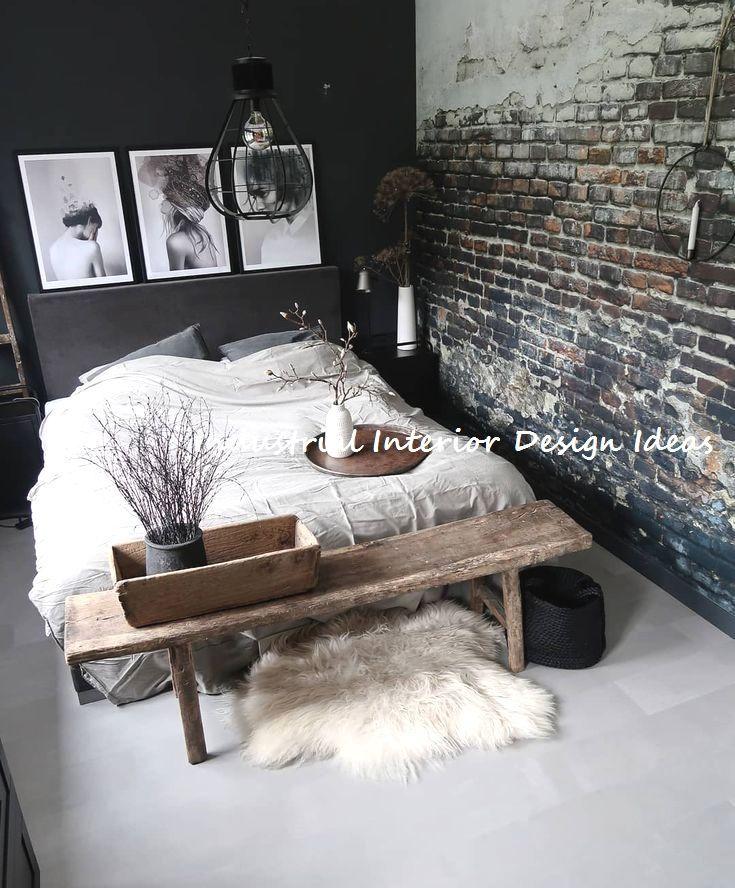 Diy New Industrial Interior Design Ideas Industrialdesign