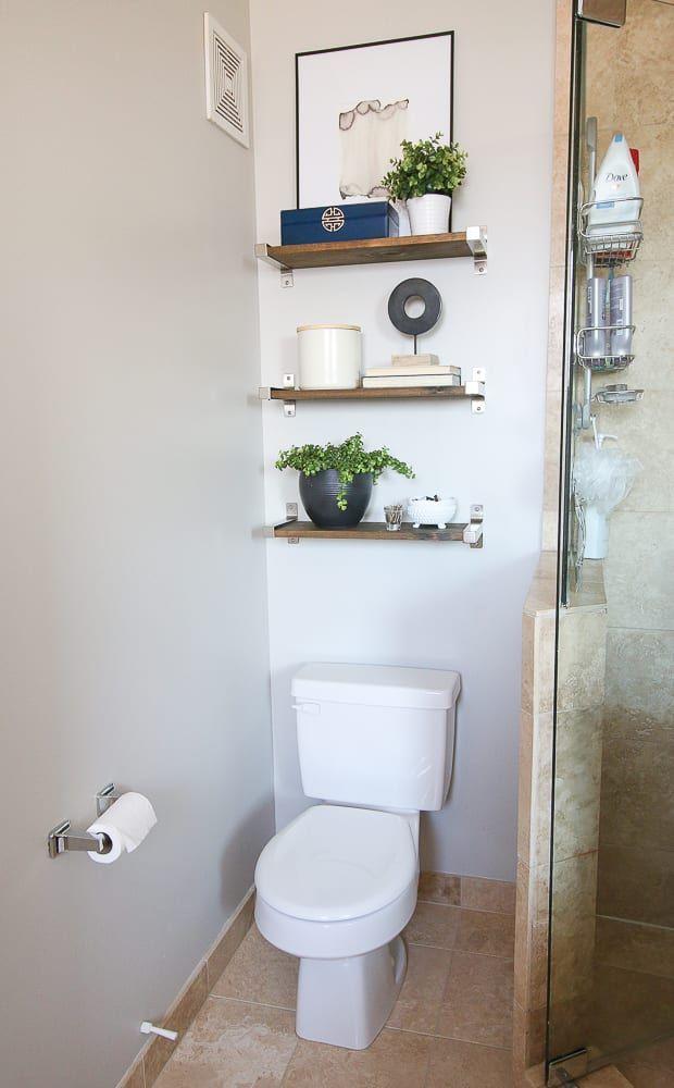 Bathroom Decor Mistakes Over The Toilet Storage Toilet Storage
