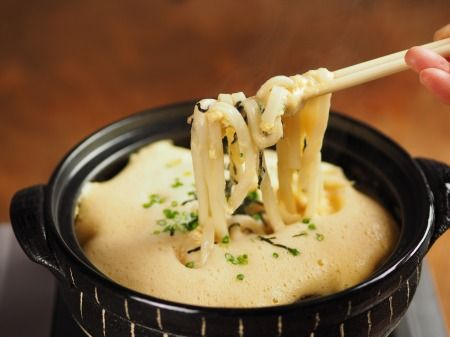 うどん 鍋焼き レシピ - Google 検索