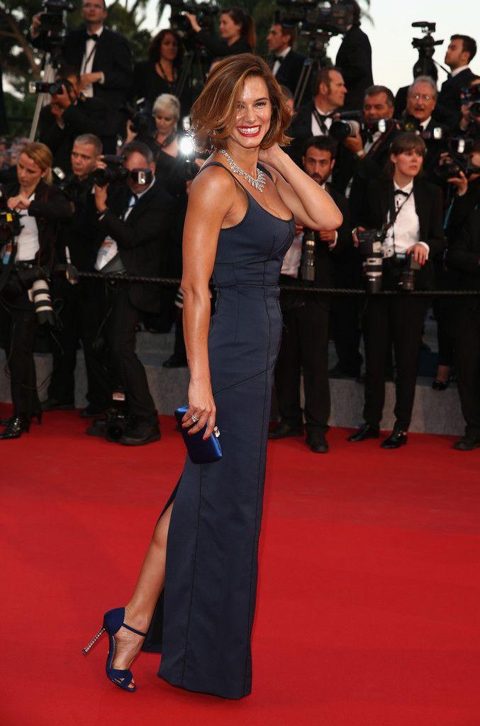 Claudia Vieira.. #Cannes2015
