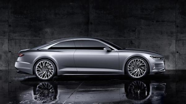 アウディA9新型は2020年発売?価格やEV E-TRON、自動運転スペック(画像あり) | コンセプトカー ...