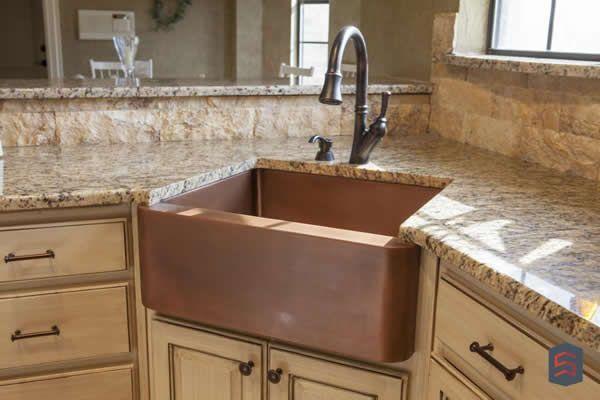 75 Sink Designs For Kitchens Farm Sink Kitchen Farm Style Sink Farmhouse Sink Kitchen