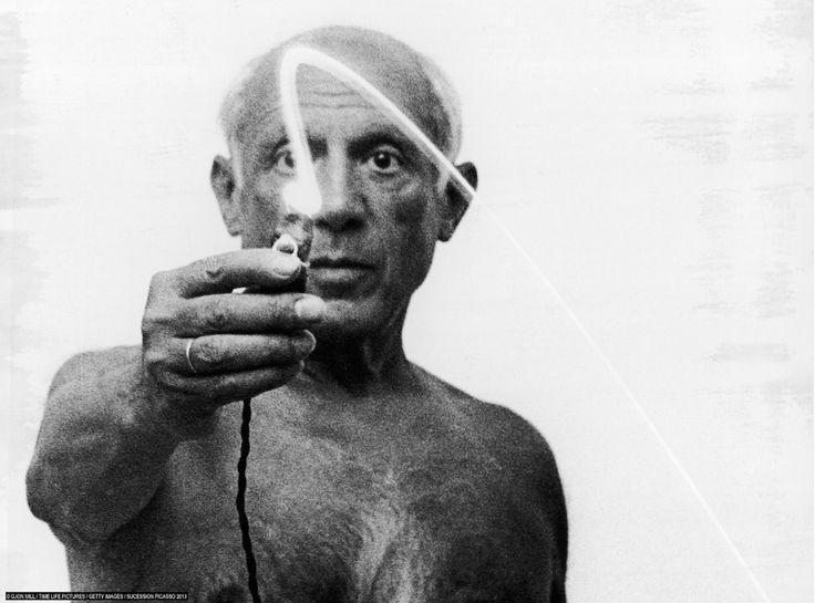 Picasso, l'inventaire d'une vie. 26/10/14. 20h45. Arte
