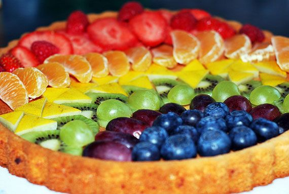 Colorful-Rainbow-Food