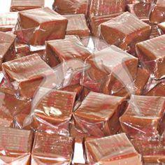 Chefs Muner y Omar las mejores recetas: Caramelos de chocolate caseros