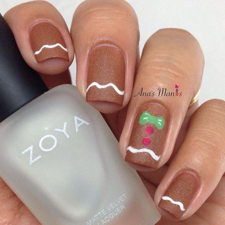 245 mejores imágenes de Nails en Pinterest