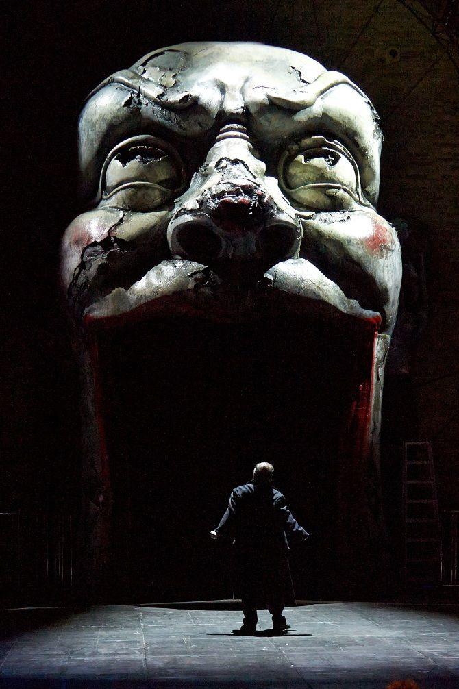 Risultati immagini per www.thisiscolossal.com scrooge
