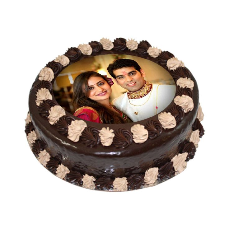 Send birthday cakes online to India and surprise loved ones Gift Now: http://www.giftmyemotions.com/photo-cakes #GiftMyEmotions #PhotoCake #Cake #BirthdayCake