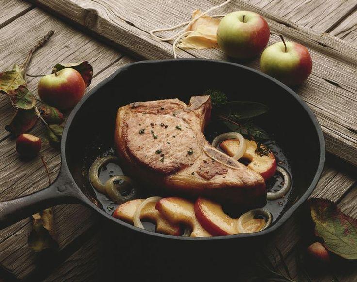 Maple Syrup and Apple Cider Brine for Pork Recipe