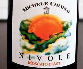 Moscato d'Asti Nivole, Michele Chiarlo - Piemonte | Agosto 2013