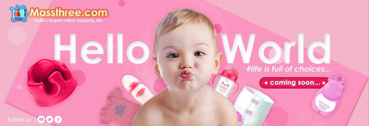 Quality child cares… Good beginnings never end. Massthree.com, #BabyLotion #Diapers #Babywears #FeedingBottle #Sipper #StayTuned #FollowUs- fb.me/MassthreeEshopPvtLtd