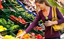Low Sodium Foods: Shopping list