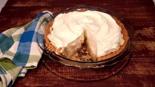 Banana Cream Pie Recipe | The Chew - ABC.com - http://abc.go.com/shows/the-chew/recipes/banana-cream-pie-carla-hall