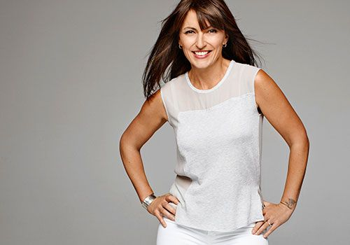 Davina McCall's simple steps to going sugar-free. If you've ever been tempted to cut back on sugar but can't face going cold turkey, Davina's realistic approach will have you shunning the sweet stuff in no time...