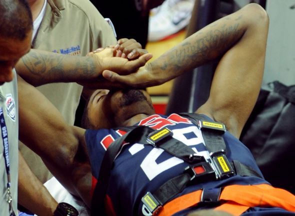 What Is the NBA Fallout of the Paul George Injury?