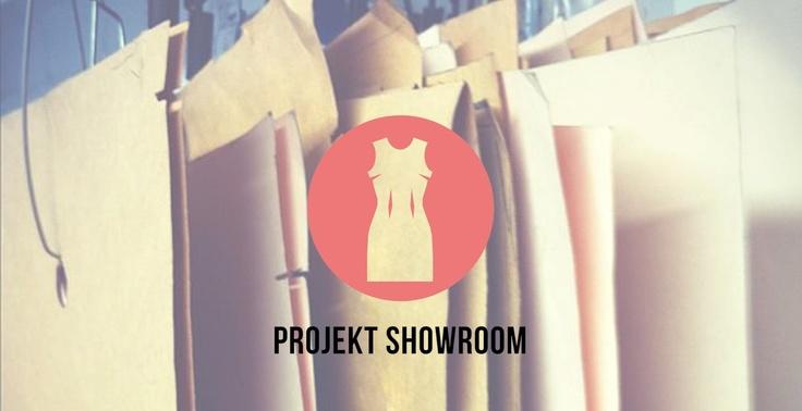 P.S Magazin  Projekt Showroom