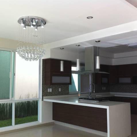 COCINA : Cocinas minimalistas de GHT Arquitecta