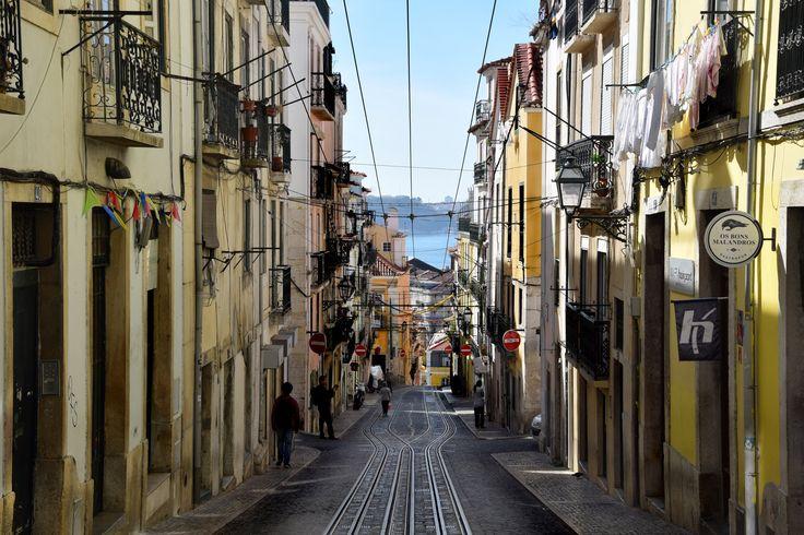 lissabon-lisboa-street