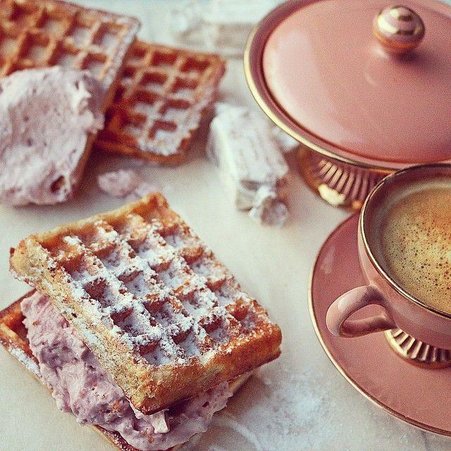 Goffri recept forrás:instagram/gastrolin_