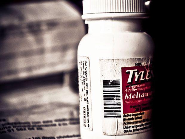 Chicago Tylenol murders