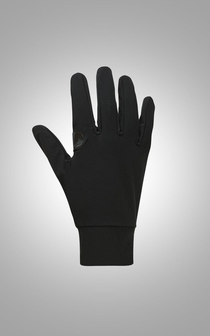 Ladies leather cycling gloves - Ashmei Windproof Glove