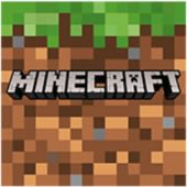 Minecraft Game Poster Image