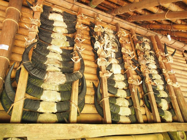 Tradiční dům na ostrově Sumba