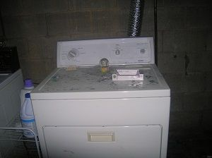dryer in garage sale in silvis il for 150 i have a nice