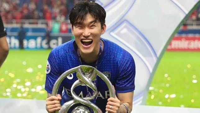 هيون سو سنسعى لمواجهة ليفربول في مونديال الأندية سعودي 360 أكد الكوري الجنوبي جانغ هيون سو مدافع نادي الهلال السعودي أن تركيز الفريق Football Sports