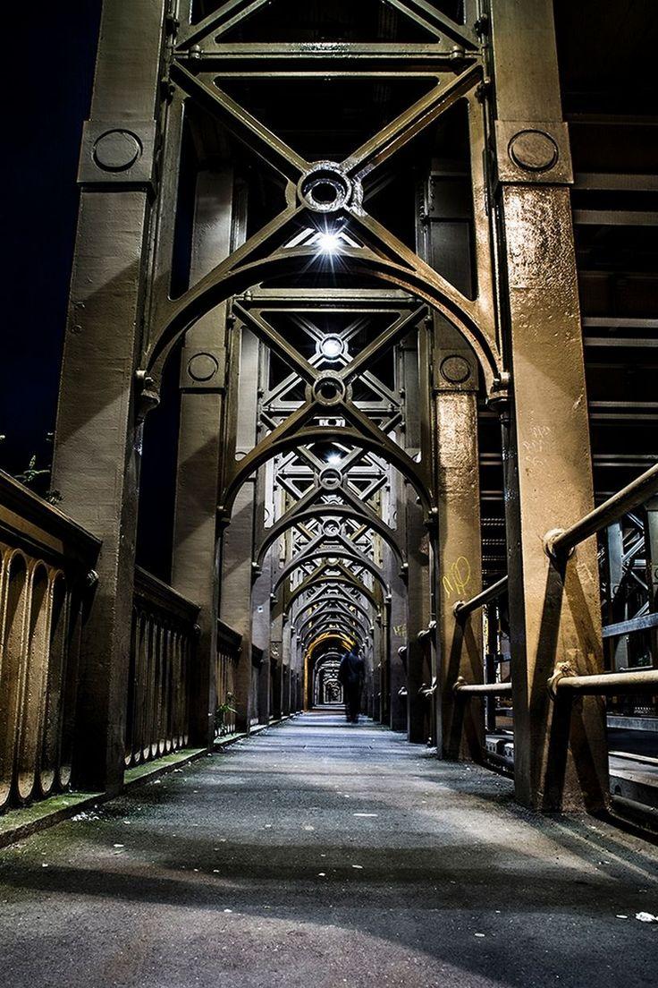 High Level Bridge 22.09.14