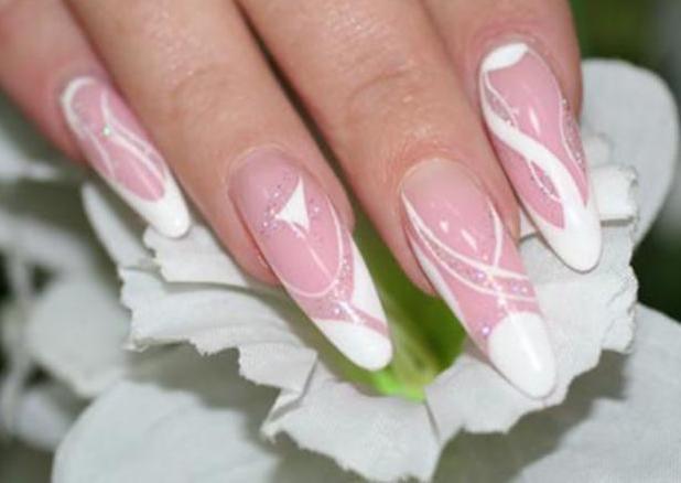 свадебный дизайн ногтей - Поиск в Google