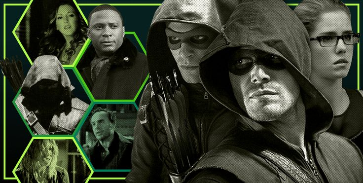 """How """"Arrow"""" Finally Got Superhero Television Right-good article that basically explains why it is worth watching"""