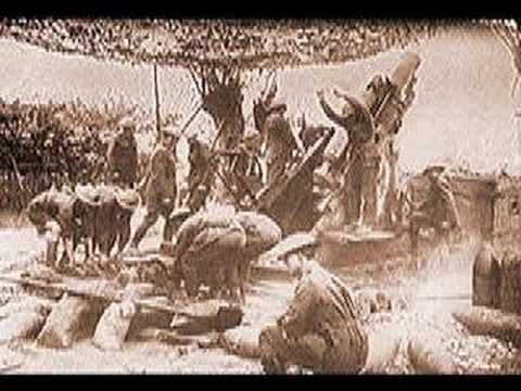 ANZAC DAY  2010  (ANZAC RAP) History lesson