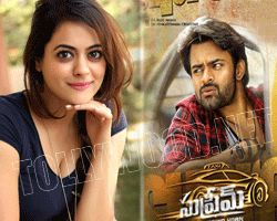 sruti sodhi item song in sai dharam tej supreme movie