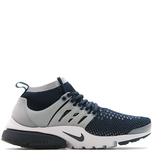 The Nike Air Presto Flyknit Ultra Releases in the Famous Georgetown Colorway