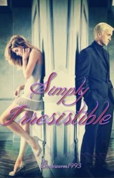 "You should read ""Simply Irresistible"" on #Wattpad 
