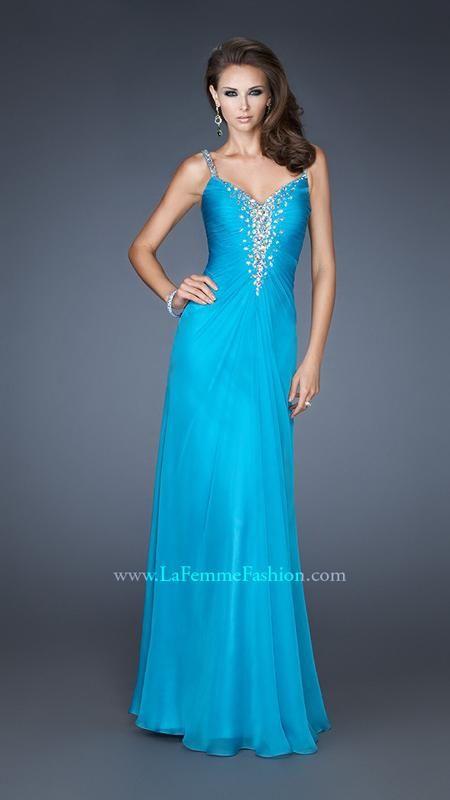 La Femme 18726 | La Femme Fashion 2013 - La Femme Prom Dresses - Dancing with the Stars