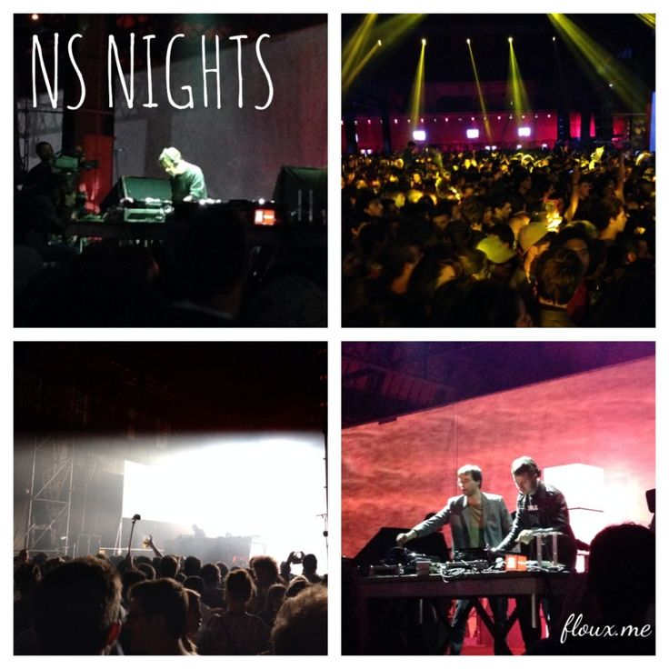 In the backstage of an electro music festival! Nuits Sonores nights #france #nuitssonores #electro #festival #nights #floux Check the article out for more pics!