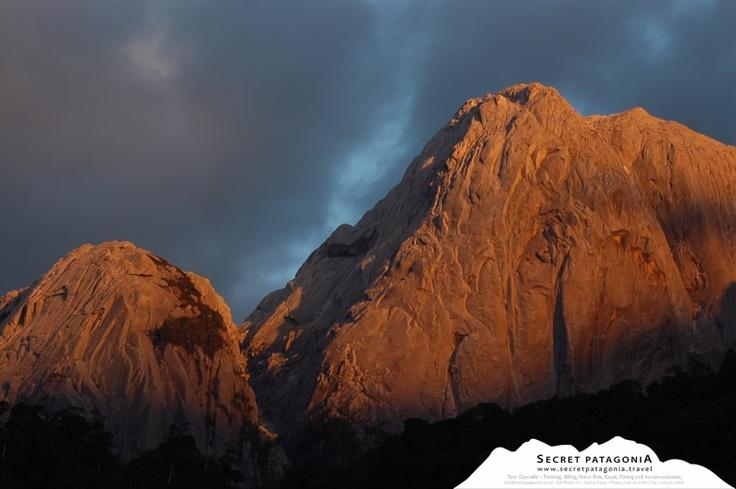 Cochamó - I love the Chilean Patagonia.