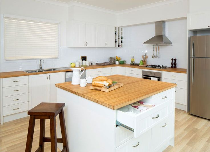 Home Design Ideas Pictures: Check Out Our Kitchen Image Collection A Family Space In