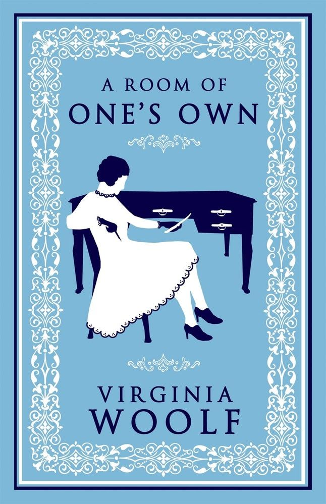 8 Short Books That Will Help You Hit Your Reading Goal By The End Of The Year Virginia Woolf Room Of One S Own Virginia