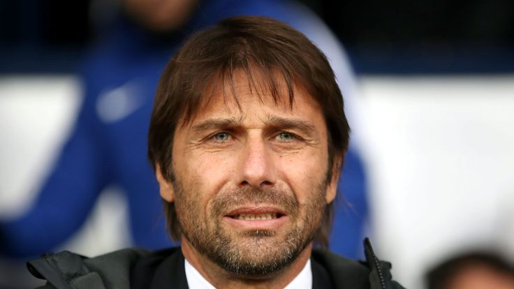 Antonio Conte questions fixtures as cause of Champions League struggles #News #Chelsea #Football #Qarabag #Sport